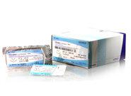 Chiralen suture 4-0, DS 19 mm needle, 75 cm blue
